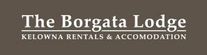 Borgata Lodge ltd Logo
