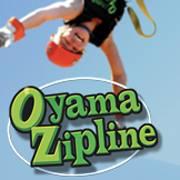 oyama-zipline